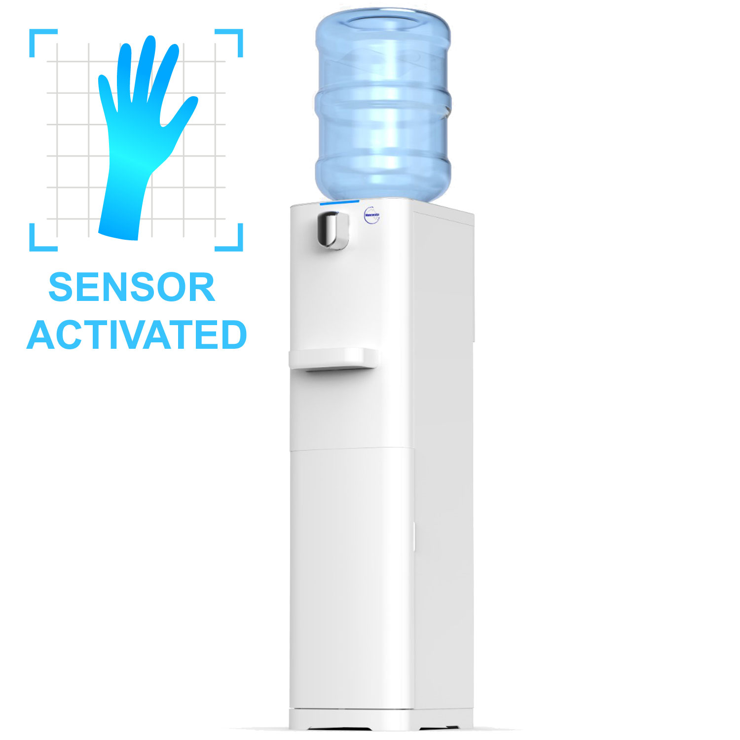 Sensor Activated / Touch Free Watercoolers